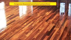 Rosewood Laminate Flooring Gallery