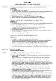 call center resume exles call center customer service representative resume sles velvet
