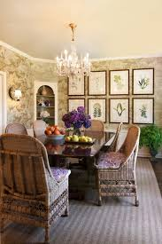 dining room the advantages and disadvantages of the woven chairs