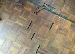 wooden floor repair in cambridge when a parquet floor is really