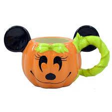 your wdw store disney ceramic mug 2014 happy halloween