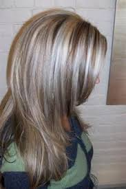 putting silver on brown hair putting lowlights in graying hair hair pinterest hair