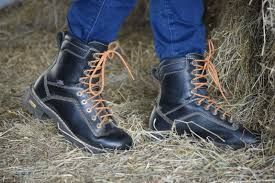 Comfortable Cowboy Boots Product Review Danner Quarry Usa Boots Eventing Nation Three