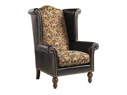 Cream Leather Club Chair Lexington Leather Leather Furniture Specialty Leather