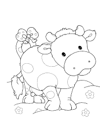 popular pig coloring pages nice colorings desi 1207 unknown