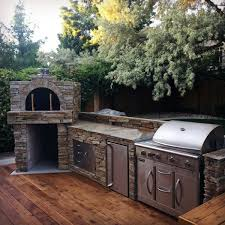 outdoor kitchen idea top 60 best outdoor kitchen ideas chef inspired backyard designs