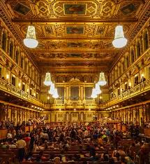 vienna state opera closed go to musikverein mozart show