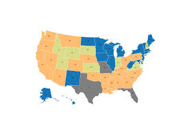At T Coverage Map Alaska by This Map Shows Why U S Capital Punishment Is Declining Time Com