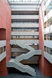 fh frankfurt architektur fh frankfurt cusbebauung i