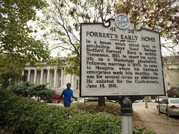 confronting the true history of forrest the trader