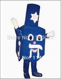 where to buy a dreidel mascot dreidel mascot costume custom fancy costume anime