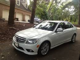mercedes for sale by owner 2009 mercedes c 300 for sale by owner in odenton md 21113