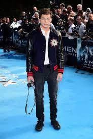 Hernandez Brothers Carpet by Red Carpet Movie Premiere X Men Apocalypse Global Fan Screening