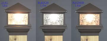 aurora deck lighting low voltage light bulbs