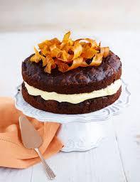 chocolate carrot cake sainsbury u0027s magazine