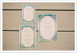 wedding invitations miami miami wedding alchemy events
