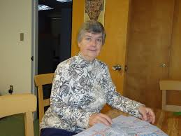 mary drysdale grey nuns are carrying out god u0027s will sister maria christi