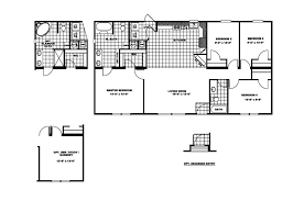 Clayton Manufactured Home Floor Plans Manufactured Home Floor Plan Clayton Stonebridge Sba Uber Home