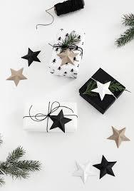 3d paper stars printable homey