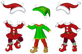 picture collection cut out christmas ornaments all can download