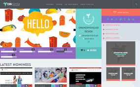 17 amazing sources of web design inspiration webflow blog