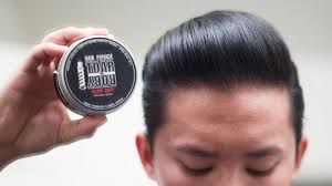 Pomade Tnr toar and roby heavy duty review waxy