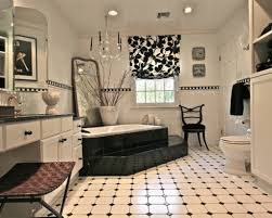 Bathroom Ideas Houzz by Black And White Bathroom Designs Best Black And White Bathroom