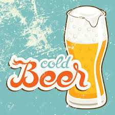beer vector pub clipart cold drink pencil and in color pub clipart cold drink