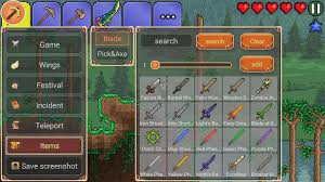 All Items Map Terraria Does Launcher For Terraria On Android Actually Work Terraria
