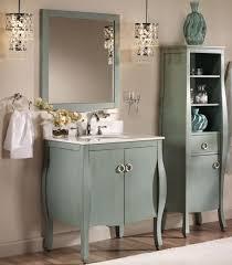 Floor Standing Mirrored Bathroom Cabinet Wonderful Free Standing Mirrored Bathroom Cabinet Bathroom