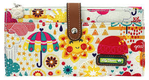 bloom wallet bloom travel wallet pattern handbags shoe