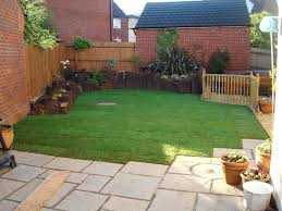 Budget Garden Ideas Small Gardens Ideas Attractive Garden Makeover Garden