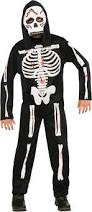jack the skeleton halloween costume scary costumes for kids nightmare factory halloween costumes