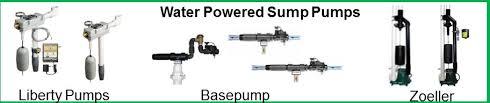 Best Basement Sump Pump by Pumps Selection Water Powered Sump Pump Manufacturer Review