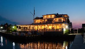 jersey shore wedding venues bonnet island estate island nj
