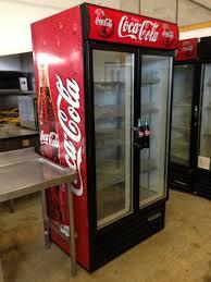 coca cola fridge glass door cola fridges for sale images