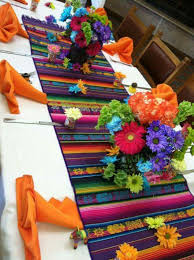 Mexican Themed Decorations Best 25 Mexican Bridal Showers Ideas On Pinterest Fiesta Bridal