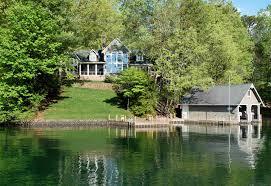 lake burton homes for sale lake burton real estate lake rabun