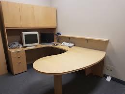 Krug Furniture Kitchener Krug Wood Veneer Suite Maple Kitchener Waterloo Used Office