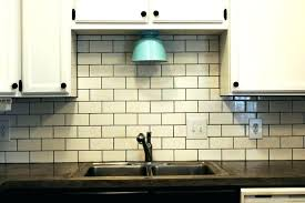 layout of kitchen tiles subway tile layout sisleyroche com