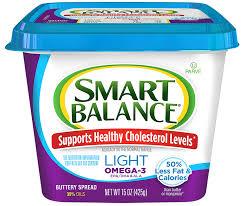 science diet light calories omega 3 light buttery spread smart balance