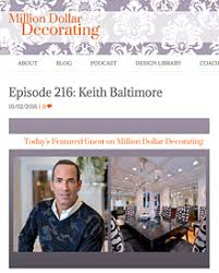 Million Dollar Decorating Baltimore Design Center