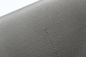 Leather Furniture Texture Divani Casa Brustle Modern Dark Grey Eco Leather Sofa Set