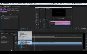tutorial adobe premiere pro cc 2014 adobe premiere pro cc 2014 basic title design make your media