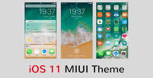 miui theme zip download download ios 11 miui theme for all miui devices themefoxx