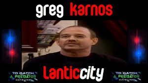 To Catch A Predator Meme - a look at greg karnos to catch a predator youtube