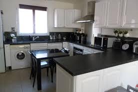 deco cuisine gris et blanc decoration gris et blanc deco salon blanc et gris sejour on
