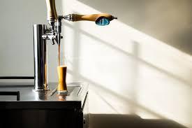 Kegregator Joyride Kegerator Equipment For Cafes Craft On Draft Coffee