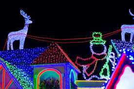 light up your life our guide to the best christmas lights in
