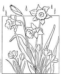 66 best coloring seasons spring u0026 summer images on pinterest